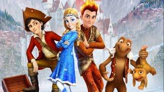 Снежная королева 3: Огонь и лед (2016) Трейлер HD