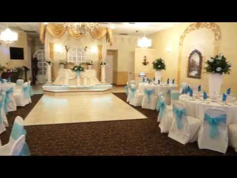 Oasis Banquet Hall Baby Shower 031515