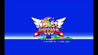 GXSCC - Sonic 2 - Wing Fortress