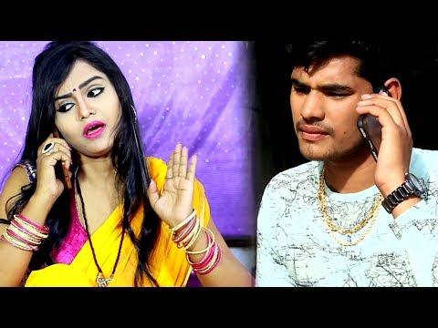 HD VIDEO - पियवा के हो जाई खबर - Piyawa Ke Ho Jai Khabar - Saurabh Mishra - Bhojpuri Hit Songs 2018