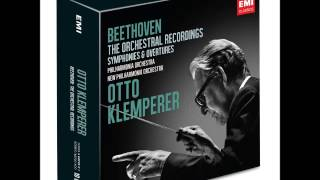 Beethoven: The Creatures of Prometheus - Adagio (Klemperer & New Philharmonia Orchestra)