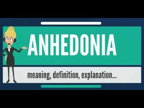 what-is-anhedonia?-what-does-anhedonia-mean?-anhedonia-meaning,-definition-&-explanation