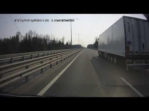 Трасса М11 Мясной Бор - Бологое