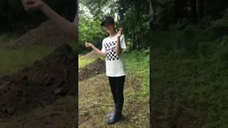 2017.6 ミレアTWICE踊ってみた😆1 ながみれあ 検索動画 21