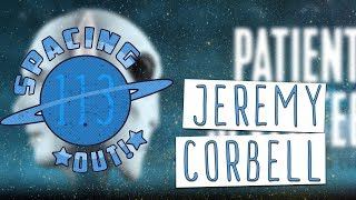 Talking Bob Lazar with Jeremy Corbell - Spacing Out!