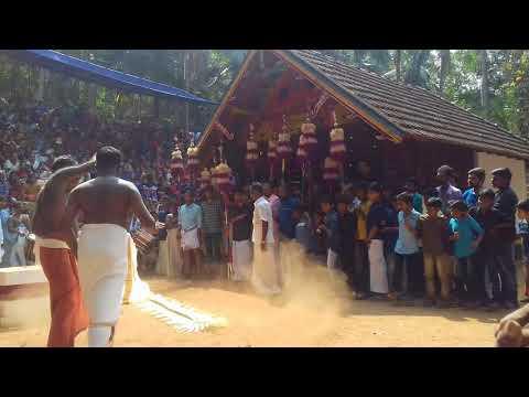 Gulian thira puttarathu temple 2018