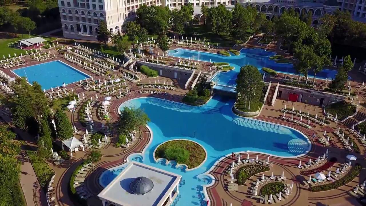 Hotel Riu Helios Paradise in Bułgaria www.fotoloty.pl