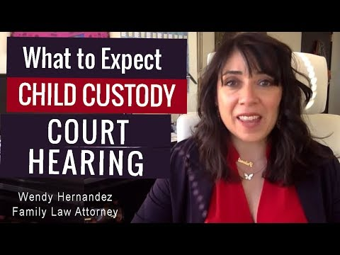 what-to-expect-at-a-child-custody-court-hearing