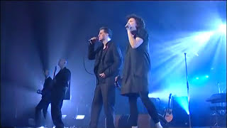 "Deacon Blue ""Dignity"" Live"