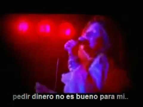 Janis joplin mercedes benz video subtitulado youtube for Janis joplin mercedes benz