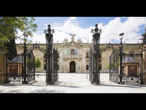 La Real Fábrica de Tabacos de Sevilla - Universidad de Sevilla