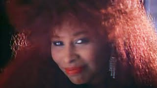 Watch Chaka Khan Through The Fire video