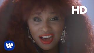 Chaka Khan - Through the Fire (Official Music Video)