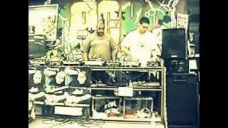 Ricci Rucker x Mike Boo Live @ Stacks