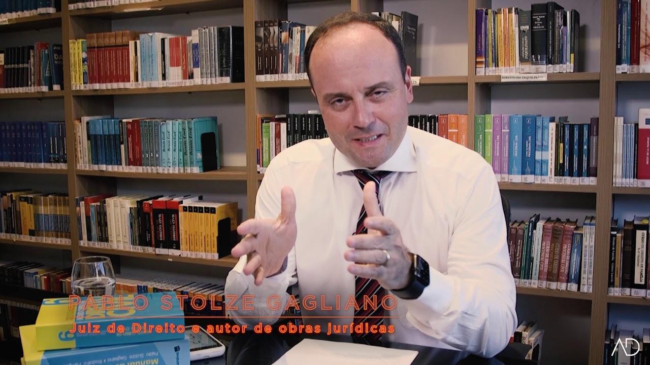 Anhanguera - Aula Destaque com Pablo Stolze