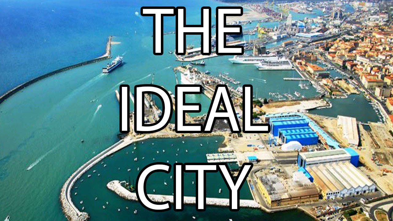 ideal city Intellectual and physical incarnation of utopia, the term ideal city means a city which is conceptually developed before being physically built.
