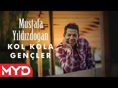 Mustafa Yıldızdoğan - Kol Kola Gençler Dinle mp3 indir