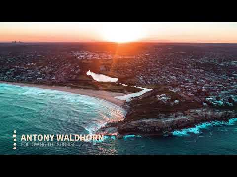 Antony Waldhorn  - Following The Sunrise [ASOT867 Rip]