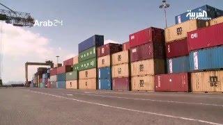 حركة الملاحة البحرية تعود إلى ميناء عدن