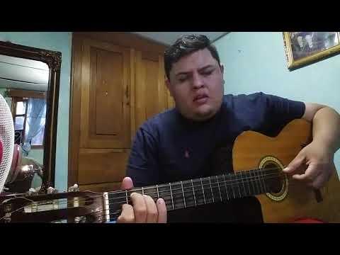 Luís Enrique Mejía Godoy- Allá va el General (Cover Guitarra)