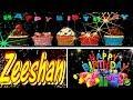 Zeeshan Happy Birthday Song With Name  Zeeshan Happy Birthday Song  Wishes Greetings  Status