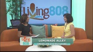 American Savings Bank supports Lemonade Alley