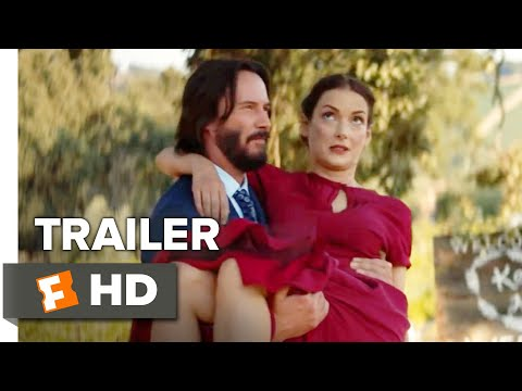 Destination Wedding Trailer