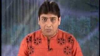 Hasya Yatra (Navneet Hullad -1)
