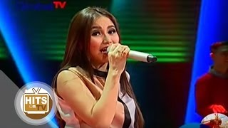 Ayu Ting Ting Sik Asik Day Off 15 November 2015
