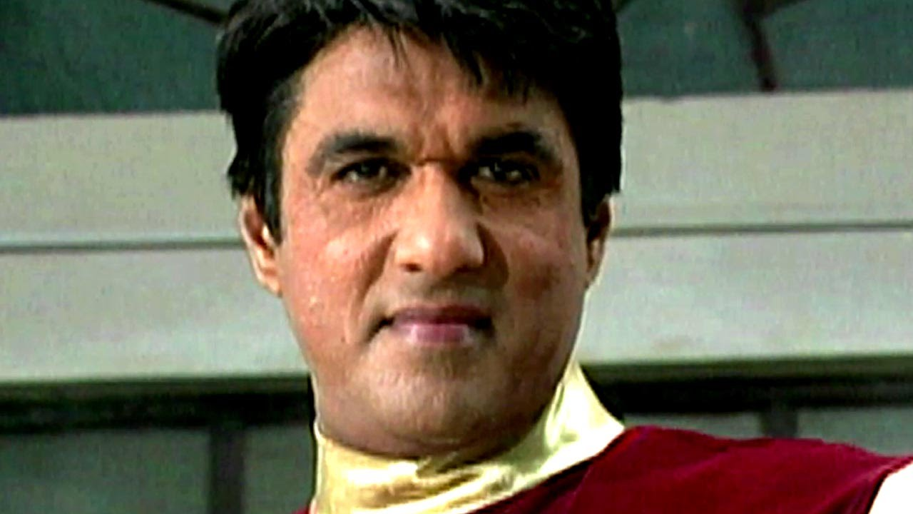 Download Shaktimaan Hindi – Best Superhero Tv Series - Full Episode 2 - शक्तिमान - एपिसोड २