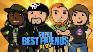 Ode 2 Best Friends - Super Best Friends Play Fan Song