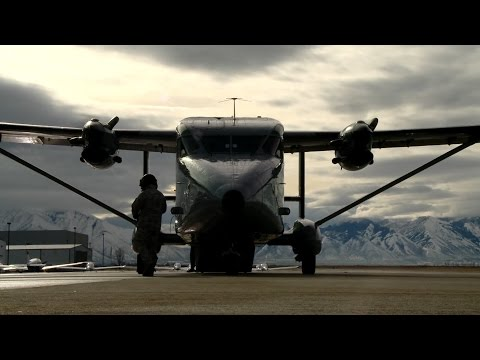 Four C-23 Sherpa Aircraft to the  Philippine Army and Coast Guard