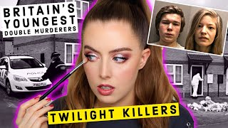 THE TWILIGHT KILLERS - THE UK'S YOUNGEST DOUBLE MURDERERS   True Crime & Makeup