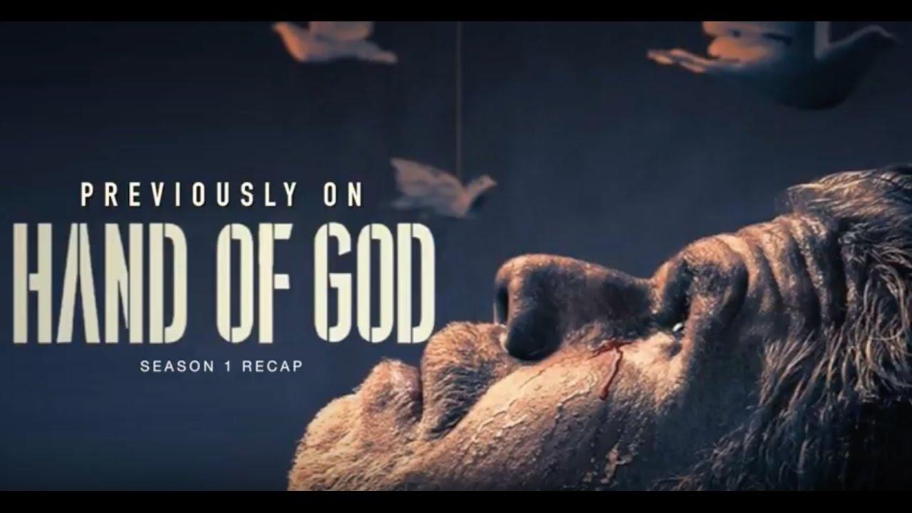Download HAND OF GOD (Amazon Prime) - Season 1 Recap