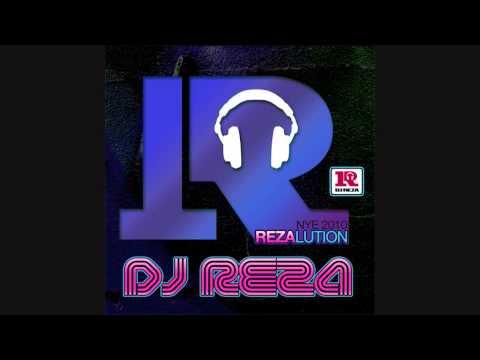 Miami Horror - Sometimes (DJ Reza Mix)