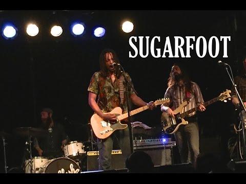 Black Joe Lewis and the Honeybears | SUGARFOOT | Live