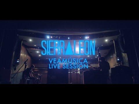 Sierra Leon – Cripsis / Vea Música Live Session – RAFO.rocks