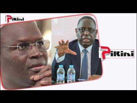 Libération de Khalifa Sall: La position de Macky
