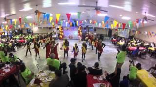 Sinulog Beat 2016 gopro