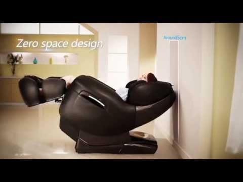 iRest Massage Chair Technology