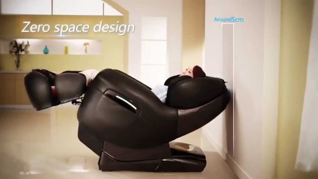 Irest Massage Chair Technology Youtube