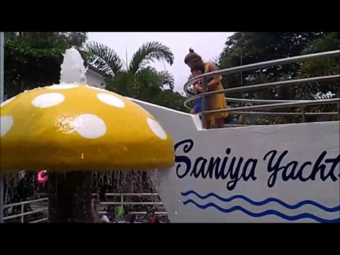 CELEBRATING MOTHERS DAY and SWIMMING AGAIN at Saniya Resort