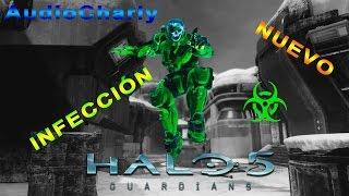 HALO 5: GUARDIANS - INFECCIÓN (LA PRIMERA VEZ Y GANÉ (GamePlay) | CharlitínGame