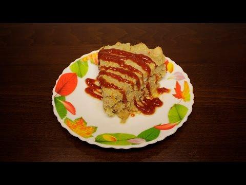 Мусака с баклажанами - очень вкусная : Вторые блюда