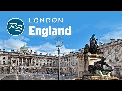 London, England: Jewels of Somerset House - Rick Steves' Europe Travel Guide - Travel Bite