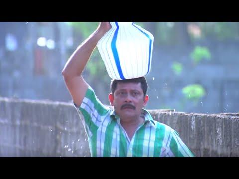 Thatteem Mutteem | Ep 40 - Part 1-Arjunan's water supply | Mazhavil Manorama