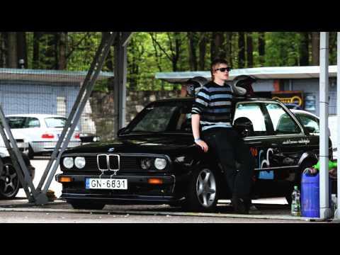 BMW Clubs Latvia TrackDay 2011