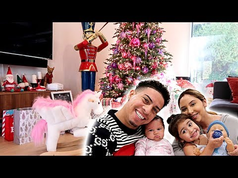 THE ACE FAMILY CHRISTMAS SPECIAL 2018!!!