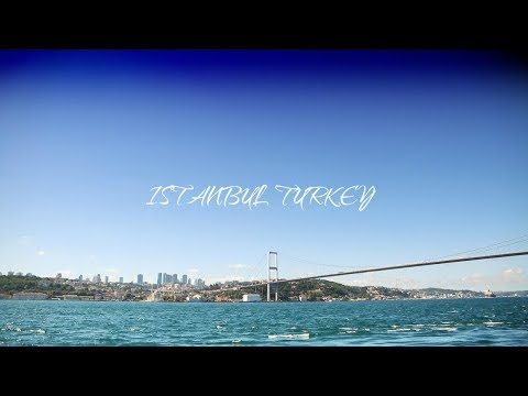 TRAVEL TURKEY | A Day at Istanbul