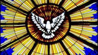 """Amor Sanctus, """"Veni Sancte Spiritus""""  XIV.c. sequentia of the Mass for Pentecost"""